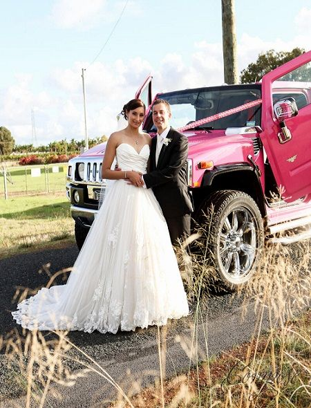 Explore some wonderful services offered by a reputed limo hire company