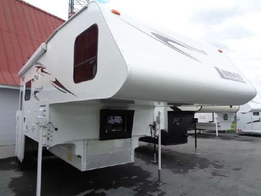 Check out this 2007 Lance Lance 1191 listing in Falling Waters, WV 25419 on RVtrader.com. It is a Truck Camper and is for sale at $19900.
