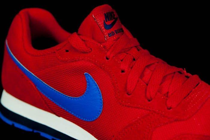 Nike MD RUNNER 2 - nowoczesne i wygodne  #buty #nike #md #runner #moda #wygoda