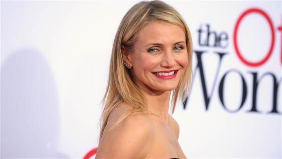 Child-free by choice: How Cameron Diaz represents women like me
