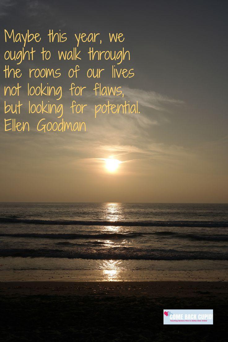 ellen goodman Ellen goodman has spent most of her life chronicling social change and its impact on.