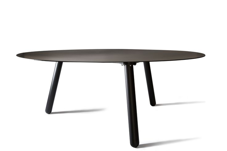 sphaera table black