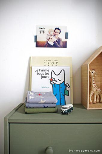 bonnesoeurs letto decorazione della casa camera 03 bambino ragazzo sophie la giraffa