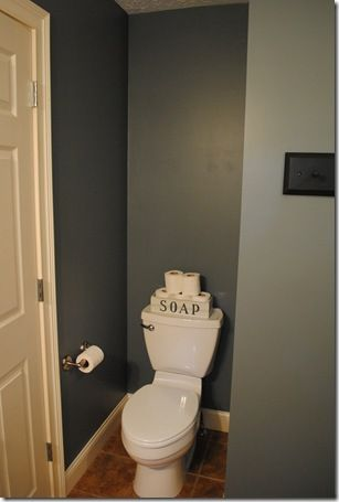 Sherwin Williams Foggy Days With White Planks On The Back Wall For Cottage Feel Remodel Bathroom William Paint Colors