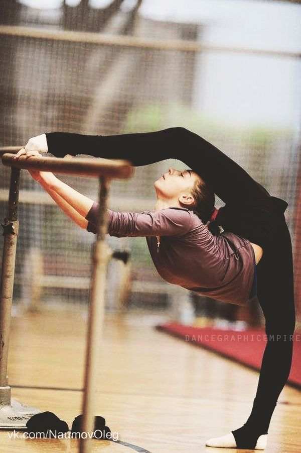 FLEXIBLE MUCH ? Have you tried PNF Stretching? Blog article on why you should shake up your stretching routine!