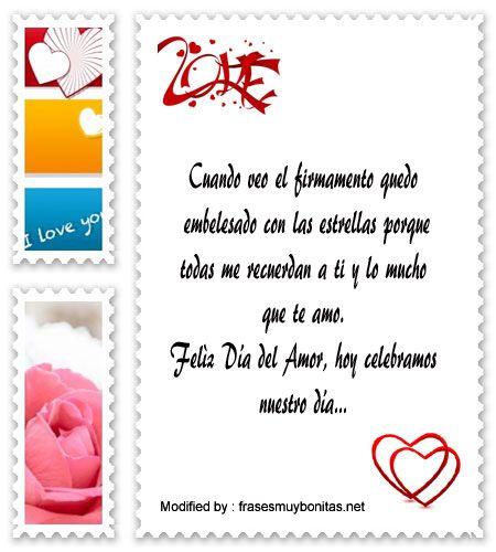 poemas para San Valentin para descargar gratis,palabras originales para San Valentin para mi pareja: http://www.frasesmuybonitas.net/tiernas-frases-para-mi-enamorado-por-san-valentin/
