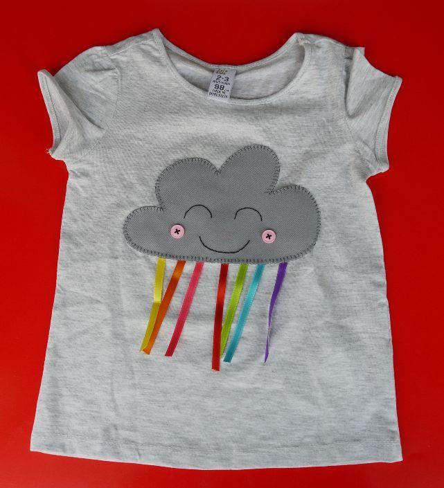 Camisa nube gris | por Lidia!!