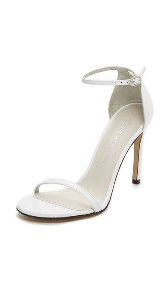 4b3126c41328 STUART WEITZMAN Nudistsong Sandals.  stuartweitzman  shoes  sandals ...