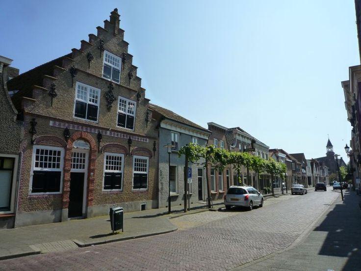 Voorstraat @ Sint Annaland
