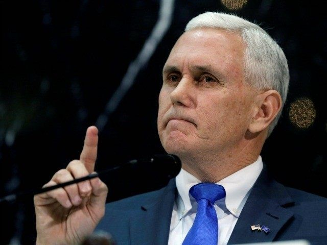 VP Nominee Mike Pence: Charlotte Protestors have no Right to Engage in Violence Against our Citizens or Police.