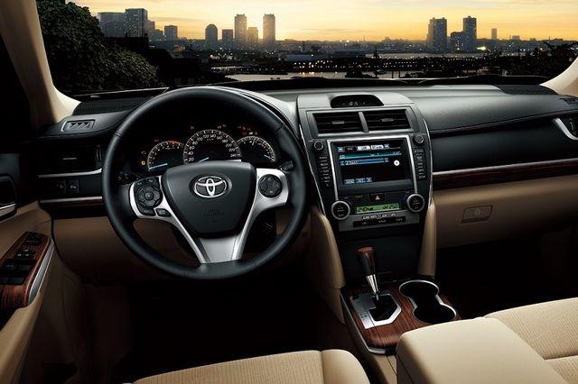 Toyota Camry 2015; Toyota Camry 2015 ...