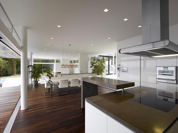 30 Supremely Luxurious Kitchen Designs