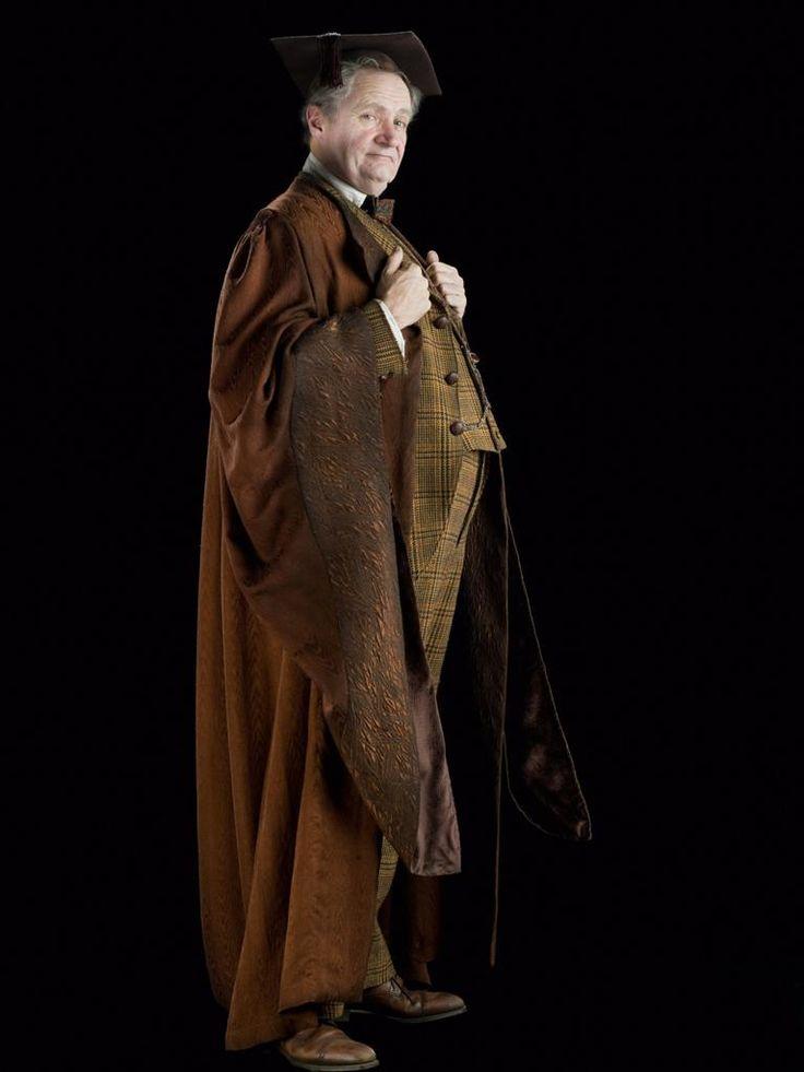 Horace Slughorn Harry Potter Films Harry Potter Cast Harry Potter Movies