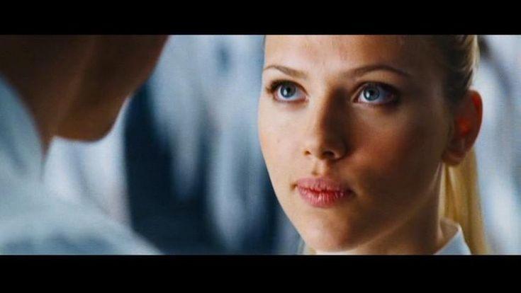 scarlett johansson the island    The Island - Scarlett Johansson Image (23625595) - Fanpop fanclubs