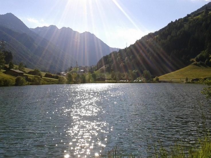 Selva dei Molini - Mühlwald - #Ahrntal #Suedtirol www.ahrntal.com
