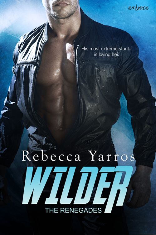 Wilder by Rebecca Yarros: Review https://thebookdisciple.com/wilder-rebecca-yarros-review/