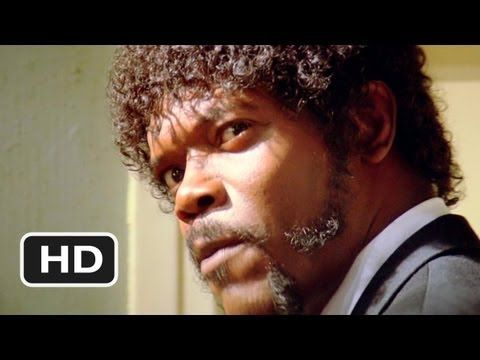 marxist review of pulp fiction The 46 year-old, whose films such as pulp fiction, reservoir dogs and kill bill  frequently revolve around violence,  big bad wolves, review.