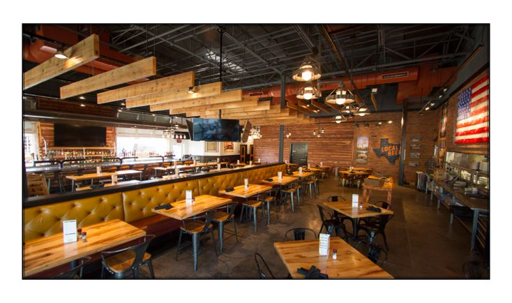 Image result for bricktown brewery interior