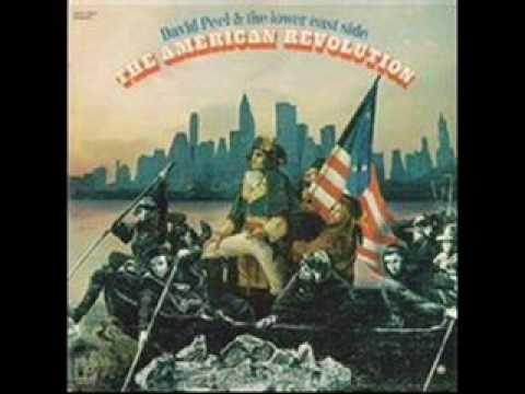 David Peel - Lower East Side (1970)