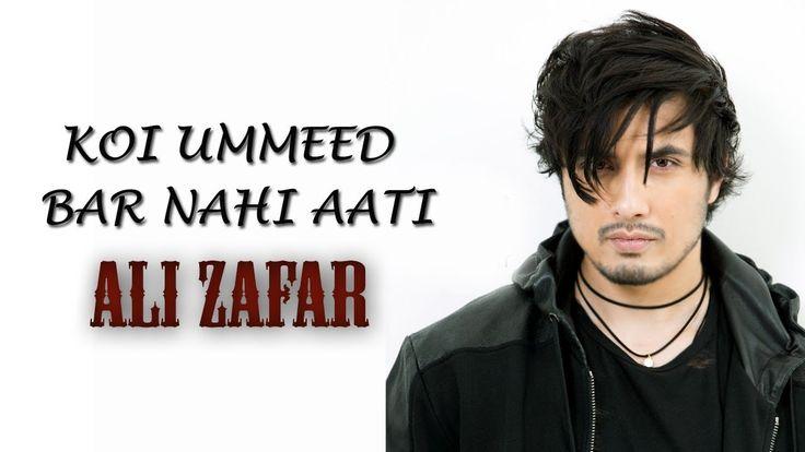 Best 25 mirza ghalib ideas on pinterest mirza ghalib for Koi umeed bar nahi aati