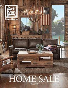 Best 17 Best Images About Art Van Furniture Store On Pinterest 640 x 480