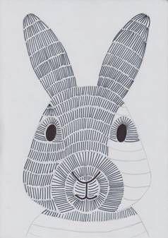 Rabbit – Basteln