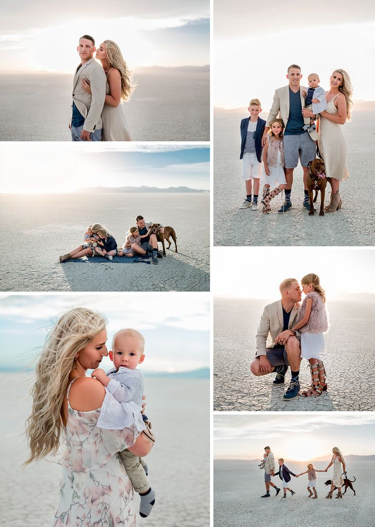 Family of Five By ShaiLynn Photo & Film