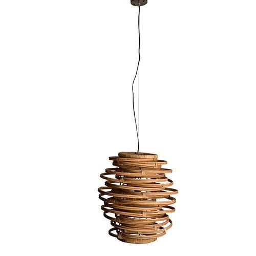 Dutchbone Kubu hanglamp bij Loods 5 | Jouw stijl in huis meubels & woonaccessoires