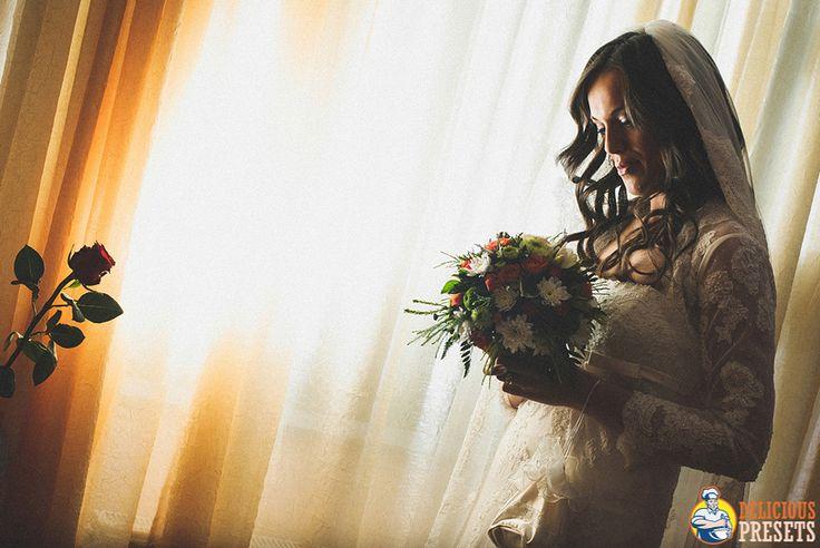 Lightroom 5 Analog Presets for Wedding