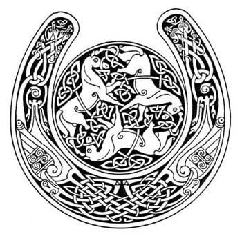 celtic horse graphics | Recent Photos The Commons Getty Collection Galleries World Map App ...