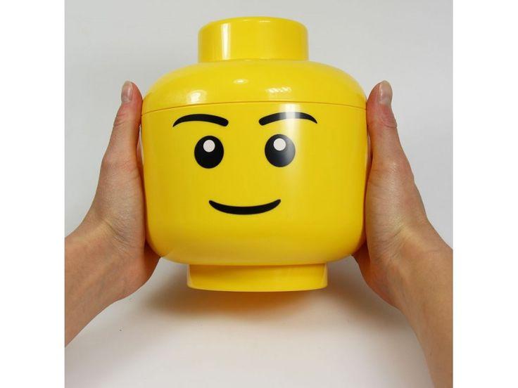 les 25 meilleures idées de la catégorie boîtes de rangement lego