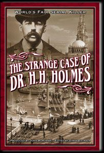 the life of a serial killer hh holmes in the book the devil in the white city by erik larson The remains of serial killer hh holmes are city' buried in tomb remains to be unearthed in erik larson's 2003 best-seller the devil in.