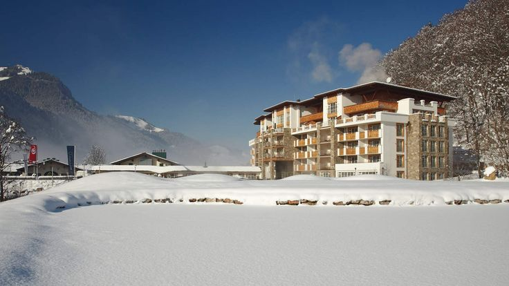 Grand Tirolia Kitzbühel | Austria