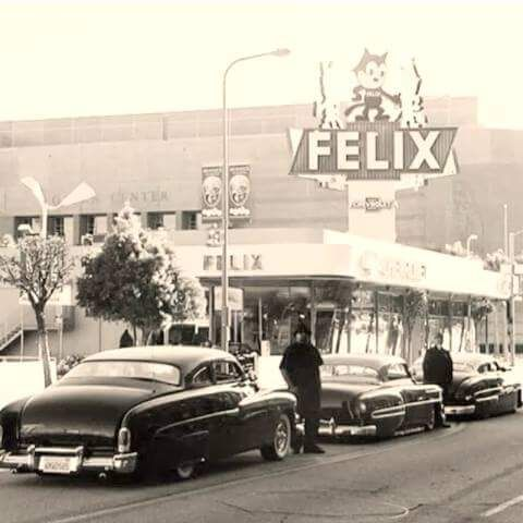 142 best images about vintage dealerships on pinterest cars chevy and used car lots. Black Bedroom Furniture Sets. Home Design Ideas