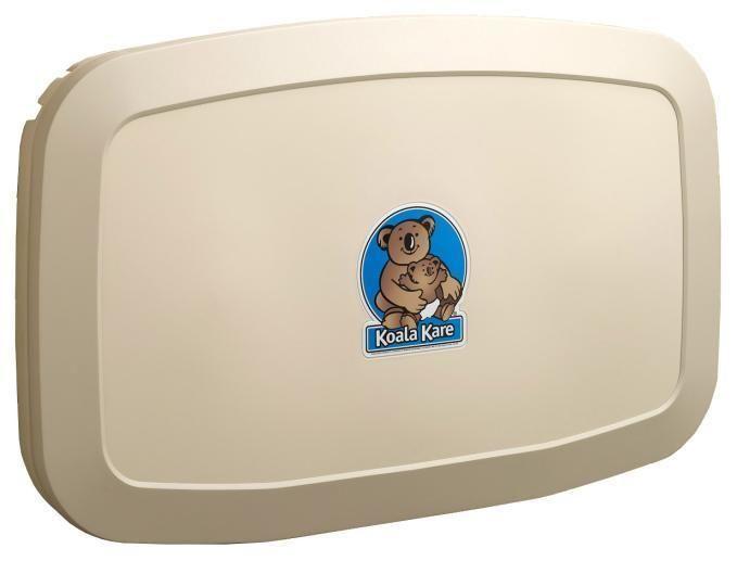 KB200-00 Koala Kare Bobrick Baby Change Table