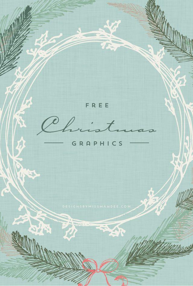 free christmas designs