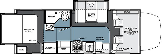 37 Best Rv Images On Pinterest Campers Camping And Rv