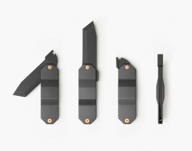 HIGO (8.52.0.E) pocket knife by Zai.