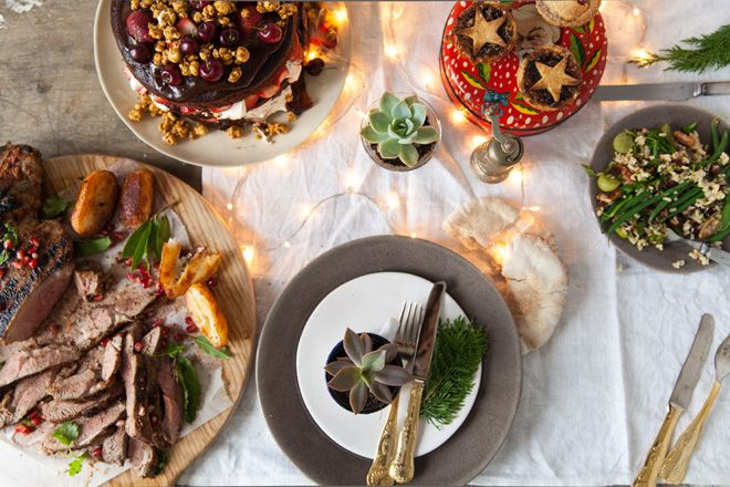 Our favourite Christmas recipes translated into Xhosa, Zulu and Afrikaans