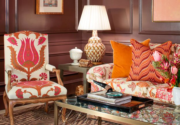39 Best Beautiful Brunschwig Fils Images On Pinterest Canvas Fabric Wallpaper And 100 Yards