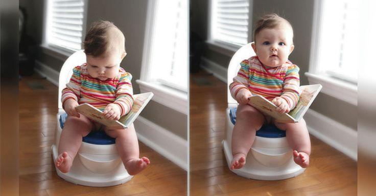 No cabe duda de que cada etapa de los pequeños son bien disfrutadas por los padres aunque algunas resulten más complicadas que otras: sus primeras palabras, sus primeros pasos, su primer diente y el momento