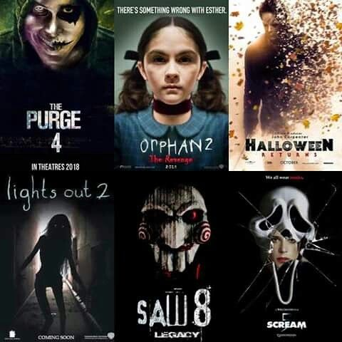 175 best New Horror Movies images on Pinterest | Horror movies ...
