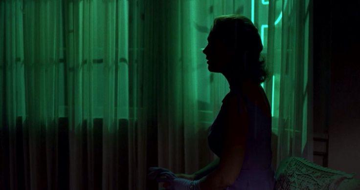 Vertigo, Color, and Identity – Film School Rejects