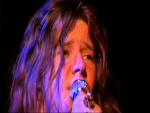 I saw this footage in 'Janis: Little Girl Blue' and it blew me away. Cry baby, live in London, 1969