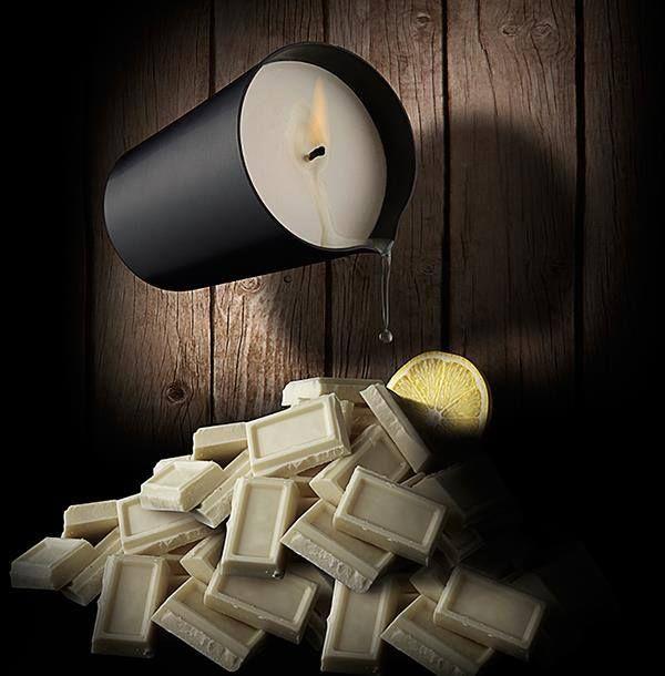 Oil Massage Candle. Enciende la vela, disfruta de su aroma y utiliza su aceite para masajear a piel. Hidrata y relaja al momento. www.makeupstorespain.es