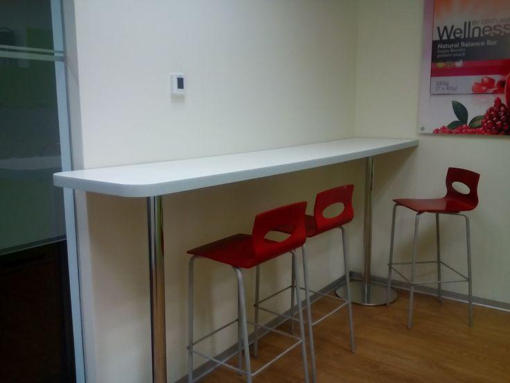 Барный стол для кухни.