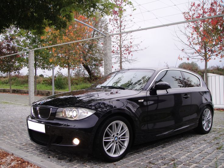 BMW 120 D Limited Edition - 2008