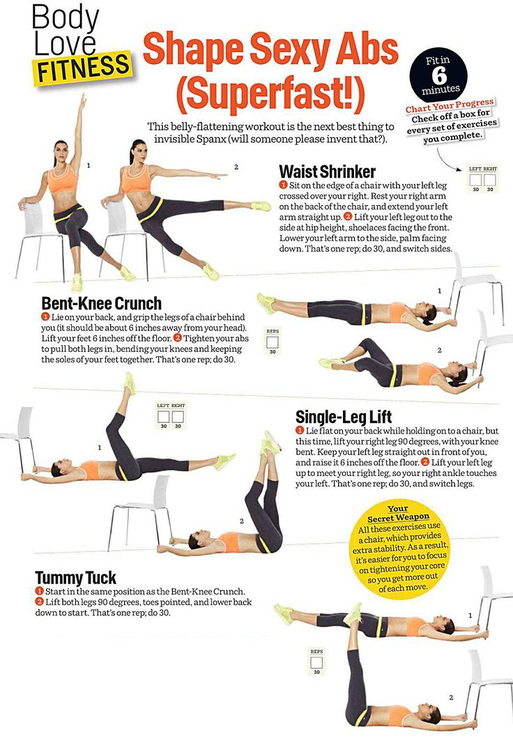 Super Sexy Ab Workout // #pinaholicmyrie