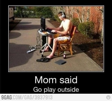 my sons: Geek Humor, Funny Pics, My Sons, Videos Games, Funny Pictures, Funny Stuff, Mom, Kid, Plays Outside