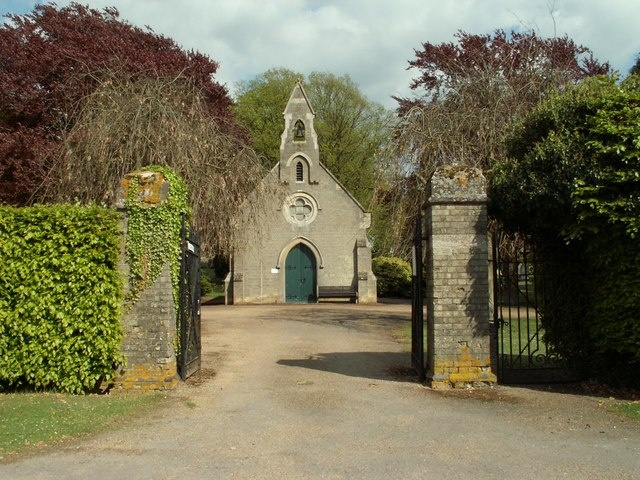 Stotfold, Bedfordshire,
